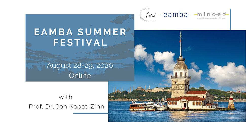 EAMBA Summer Festival