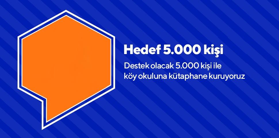 Hedef 5.000